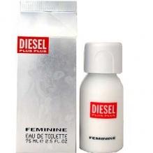 Diesel Plus Plus EDT тоалетна вода за жени