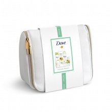 Dove Delicate Beauty комплект за жени