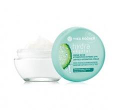 Yves Rocher Hydra Vegetal интензивно хидратиращ крем балсам за суха кожа