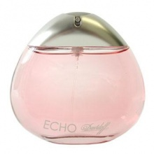 Davidoff Echo EDP дамски парфюм