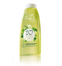 Yves Rocher Ecolabel шампоан за блестяща коса