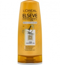 Elseve Extraordinary Oil Fine Coconut балсам за суха коса