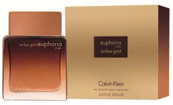 Calvin Klein Euphoria Amber Gold EDP парфюм за мъже