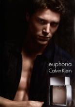 Calvin Klein Euphoria EDT тоалетна вода за мъже без опаковка