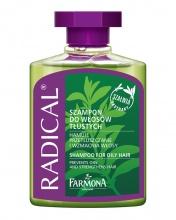 Farmona Radical шампоан за мазна коса