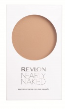 Revlon Nearly Naked пудра за лице