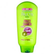 Garnier Fructis Sleek & Shine балсам за непокорна коса