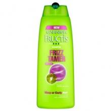 Garnier Fructis Frizz Tamer шампоан за къдрава и непокорна коса