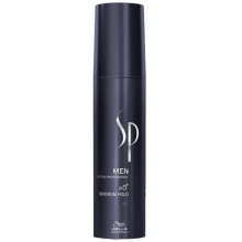 Wella SP Men Maximum Hold Extra Strong гел за коса за мъже