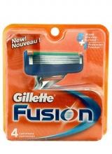 Gillette Fusion резервно ножче за бръснене 1бр