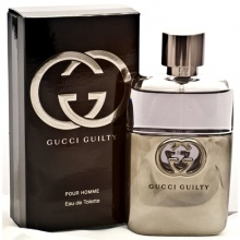 Gucci Guilty EDT тоалетна вода за мъже