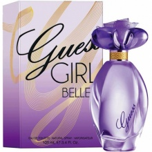 Guess Girl Belle EDT тоалетна вода за жени