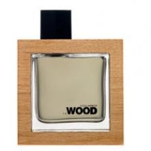 Dsquared² He Wood EDT тоалетна вода за мъже без опаковка