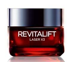 L`ORéAL Revitalift Laser X3 крем за лице против бръчки