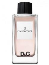 Dolce & Gabbana 3 L'Imperatrice EDT тоалетна вода за жени без опаковка