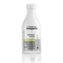 L`Oréal Professionnel Paris Expert Instant Clear Pure шампоан против пърхот