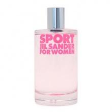 Jil Sander Sport EDT тоалетна вода за жени
