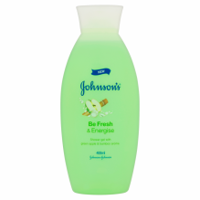 Johnson's Be fresh душ гел