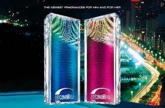 Roberto Cavalli Just Cavalli EDT тоалетна вода за жени без опаковка