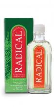 Farmona Radical концентрат за укрепване на повредена и капеща коса без отмиване 100мл