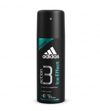 Adidas Action 3 Ice Effect дезодорант за мъже