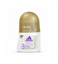 Adidas Action 3 Skin Respect рол-он за жени
