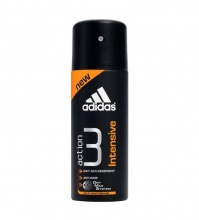 Adidas Action 3 Intensive дезодорант за мъже