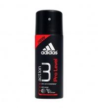 Adidas Action 3 Pro Level дезодорант за мъже