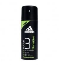 Adidas Action 3 Sensitive дезодорант за мъже