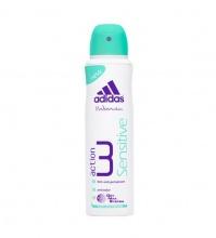Adidas Action 3 Sensitive дезодорант за жени