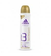 Adidas Action 3 Skin Respect дезодорант за жени