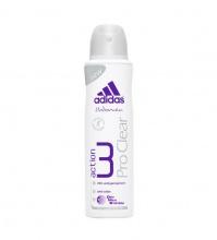 Adidas Action 3 ProClear дезодорант за жени