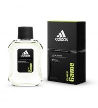 Adidas Pure Game EDT тоалетна вода за мъже