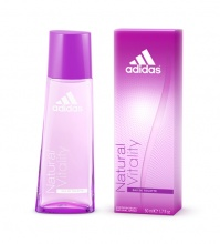 Adidas Natural Vitality EDT тоалетна вода за жени