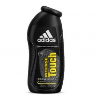 Adidas Intense Touch душ гел за мъже