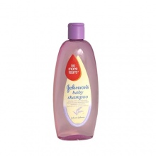 Johnson's Baby Shampoo бебешки шампоан с лавандула