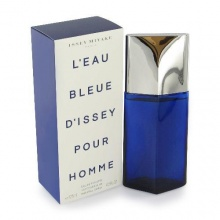Issey Miyake L'Eau Bleue D'Issey EDT тоалетна вода за мъже