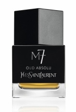 Yves Saint Laurent La Collection M7 Oud Absolu EDT тоалетна вода за мъже