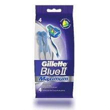 Gillette Blue 2 Maximum самобръсначка
