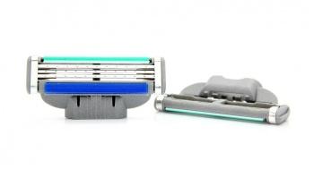 Gillette Mach 3 резервно ножче за бръснене 1бр