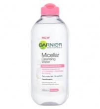 Garnier Essentials Micellar Cleansing Water мицеларна вода за почистване на лице