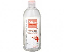 Mixa Micellar Water мицеларна вода за лице