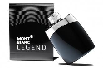 Mont Blanc Legend EDT тоалетна вода за мъже