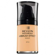 Revlon PhotoReady Airbrush Effect фон дьо тен