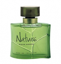 Yves Rocher Nature  EDT тоалетна вода за мъже
