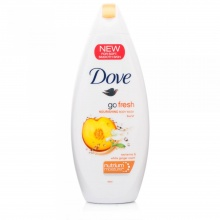 Dove Go Fresh Burst душ гел за жени