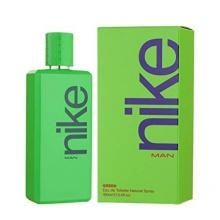Nike Green EDT тоалетна вода за мъже