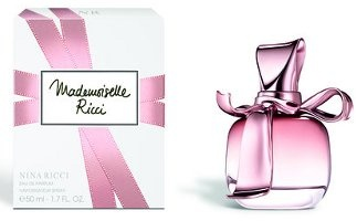 Nina Ricci Mademoiselle Ricci EDP дамски парфюм