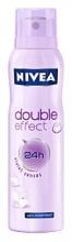 Nivea Double Effect Violet Senses дезодорант за жени