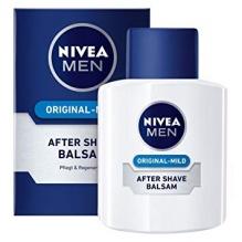 Nivea For Men Original Mild афтършейв балсам за мъже